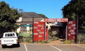 Mantis Mall