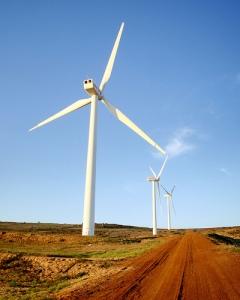 Darling Wind Farm