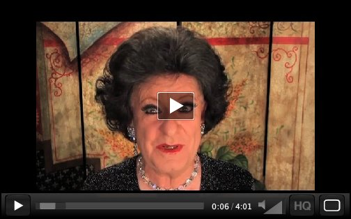 Click to view Evita Bezuidenhout's promotional video