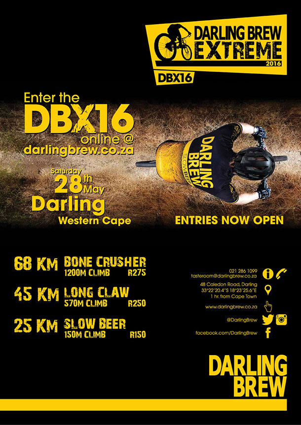 Darling Brew Extreme